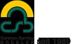 Caravan Service Bresler Logo